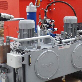 Helios Hydraulik Kundenreferenz